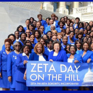 Zeta Day On The Hill